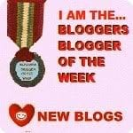 Love New Blogs Loves Actually Mummy!!
