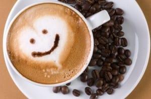 """""""Mummy needs coffee"""""""