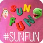 App of the Week! #SunFun