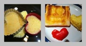 """Valentine's Tea"""