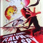 Ralph is not a Spy: a book review