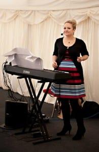 """""""Abigail from Rock Choir"""""""