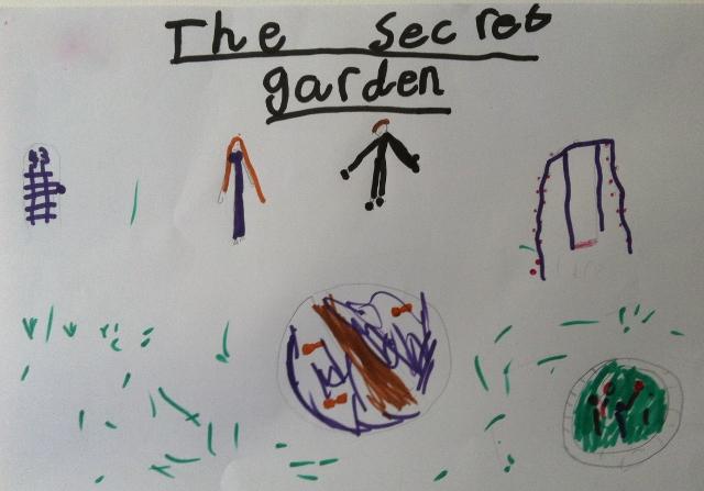 """Secret Garden"""