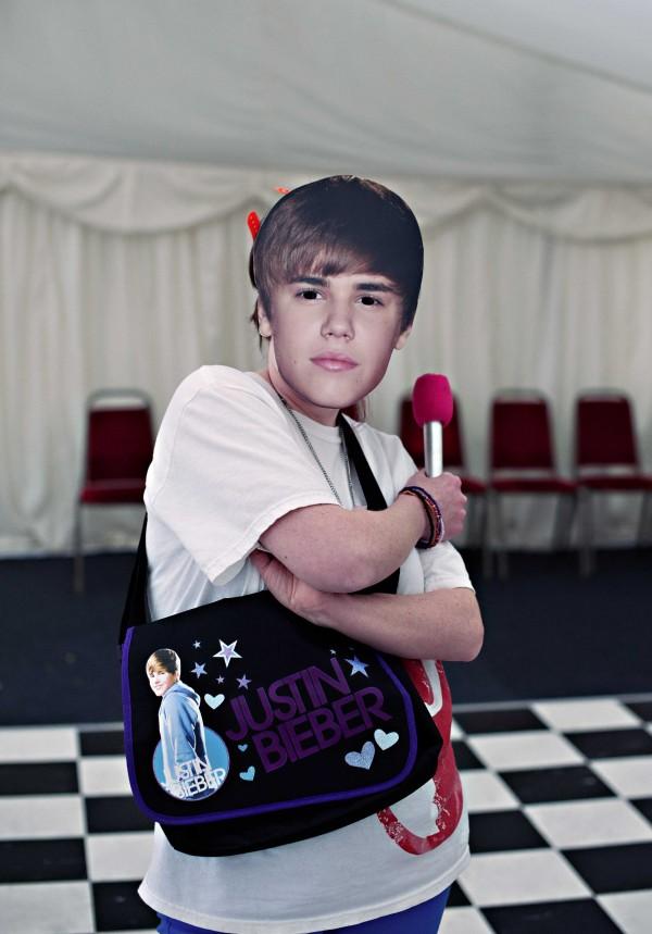 """Justin Bieber"""