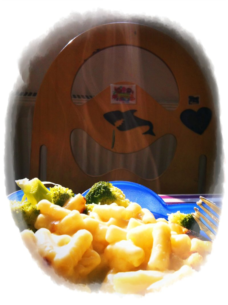 """macaroni cheese comfort food"""