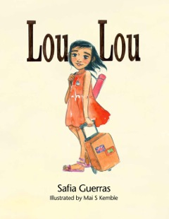GG interviews author Safia Guerras about her first book: Lou Lou