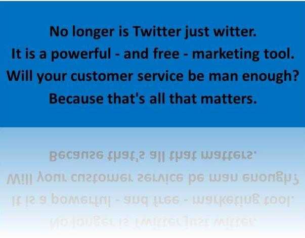 """online customer service"""