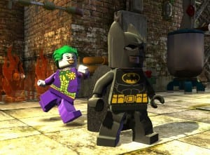 """Lego Batman 2 for Wii"""
