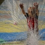 Water Park: how to take awesome photos