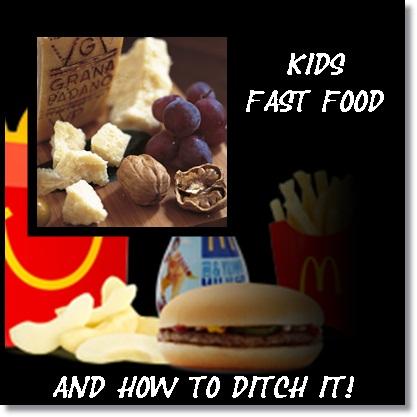 """""""fast food"""""""