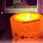 (Silent) Sunday… For Kerry