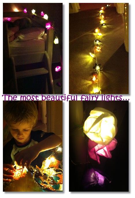 Win beautiful fairy lights from Blaze On