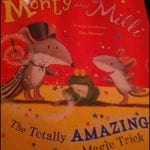 Book review: Monty and Milli: the totally amazing magic trick