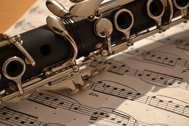 """Clarinet"""