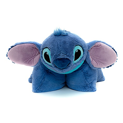 """disney stitch pillow pet"""