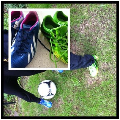 """football boots"""