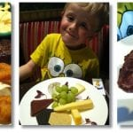 Family friendly restaurants: why kids are getting a raw deal
