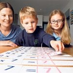 10 tips for kids to help with times tables: Wot so Funee?