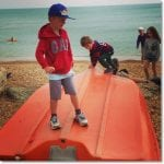 7 things you need to pack when camping with kids