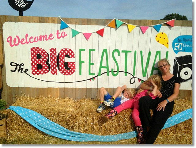 The Big Feastival - a review