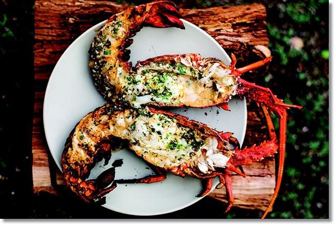 BBQ fish recipes