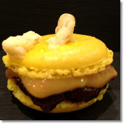 Great British Bake Off: Banoffee Macarons recipe