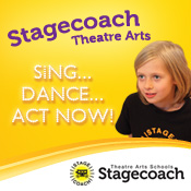 Singing, dancing and acting classes for kids