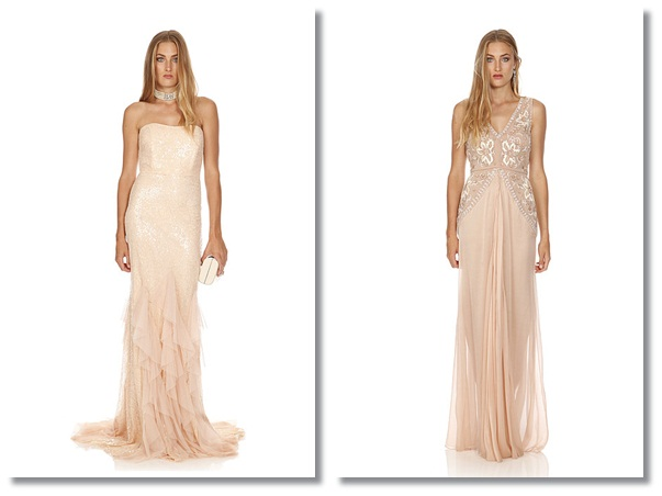 Beautiful dresses to hire from Wish Want Wear