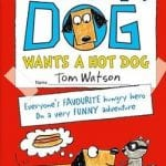 Children's Book Week review: Stick Dog Wants a Hot Dog