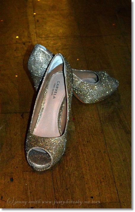 Epic wedding shoes from Carvela
