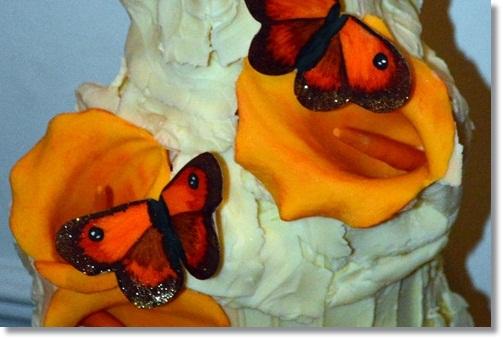 Incredible cake from ChoccyWoccyDooDah