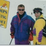 Why I MUST take my family skiing! #MarkWarnerMum
