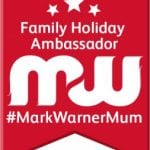We are Mark Warner ski ambassadors!