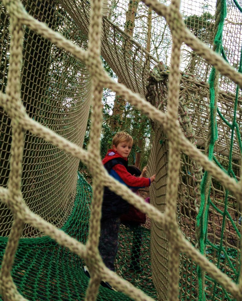 Adventure Country Parks