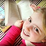 World Book Day: 7 tips to get your child reading. #loveliteracy