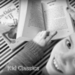 Ask GG: Recommended reading list for 9 year olds (Cbias shop)