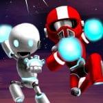 Graphic novels for kids: Robotslayer, by Vincent Kamp