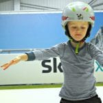 How to prepare for a ski trip with children