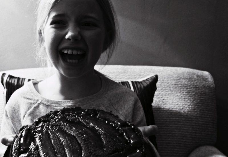 Inspiring women: my daughter