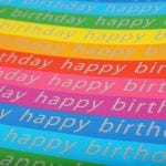 For my birthday I got a Cision Top Ten Mummy Blog!