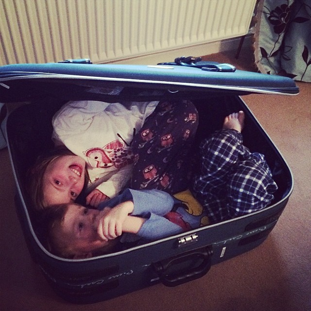 Packing for a ski holiday