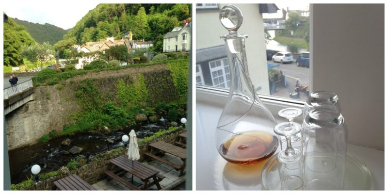 5 reasons to visit Lynton and Lynmouth: the Lyn Valley Hotel