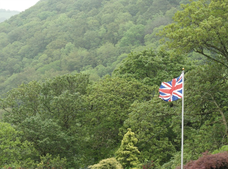 The perfect British staycation - Lynton and Lynmouth