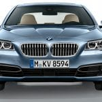 BMW on driving a hybrid car