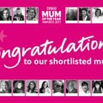 Tesco Mum of the Year Awards 2015 – the Shortlist.