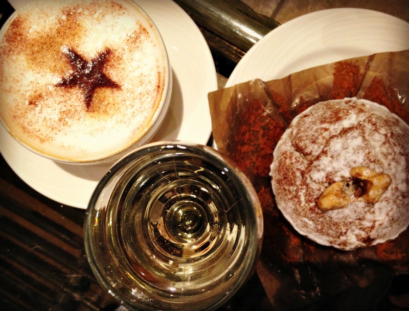 Festive food at Whittlebury Hall hotel and spa review