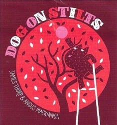 Dog on Stilts: a book with a message for children