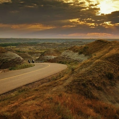Road trips are something the whole family can enjoy - especially the dinosaur fans! Travel Alberta invites you to experience #AlbertaDinosaurs