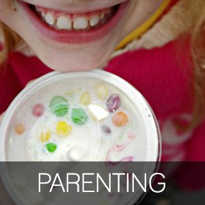 Parenting tips from family blogger Actually Mummy...