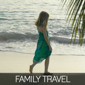 Family travel from parenting blogger Actually Mummy...